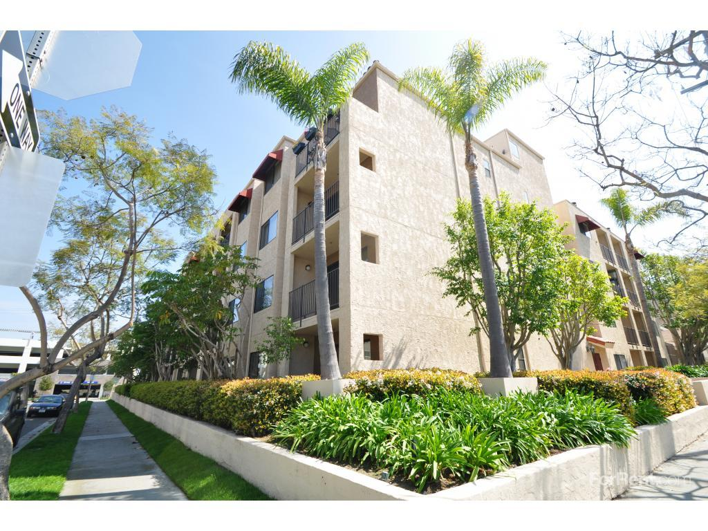 Park View Hillcrest Apartments