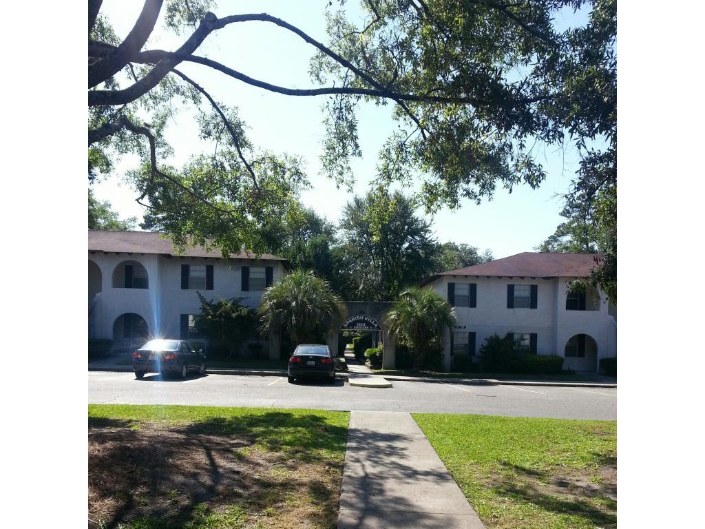 Spanish Villa Apartments Savannah Ga