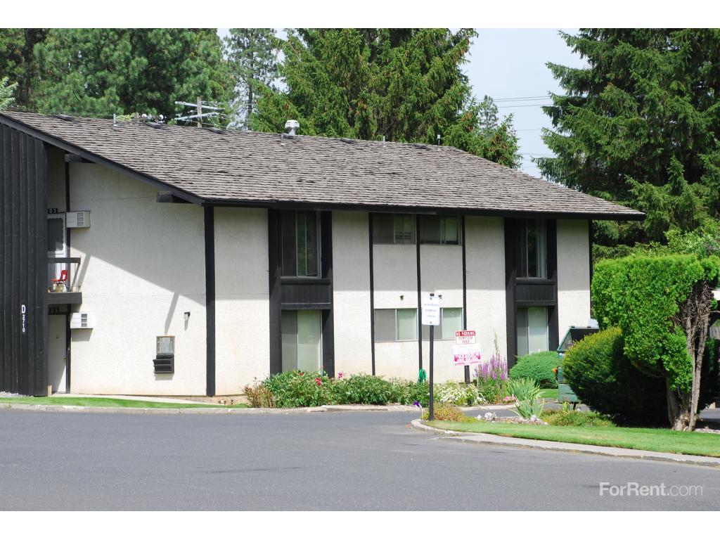 Apartments For Rent Downtown Spokane Wa