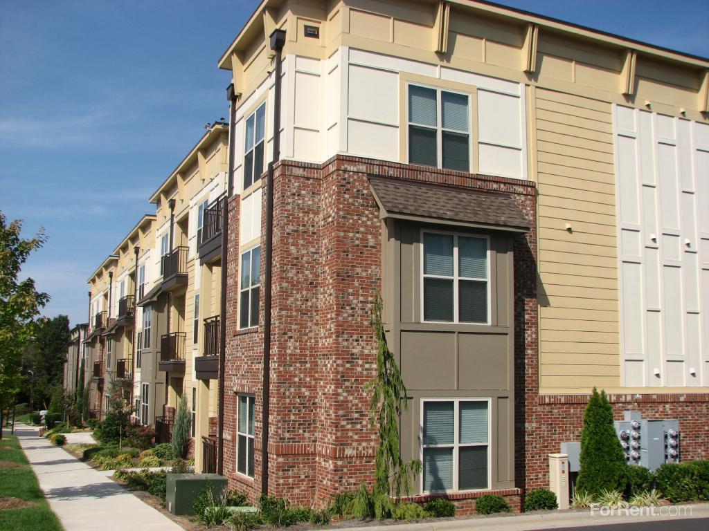 Seigle Point Apartments Charlotte Nc