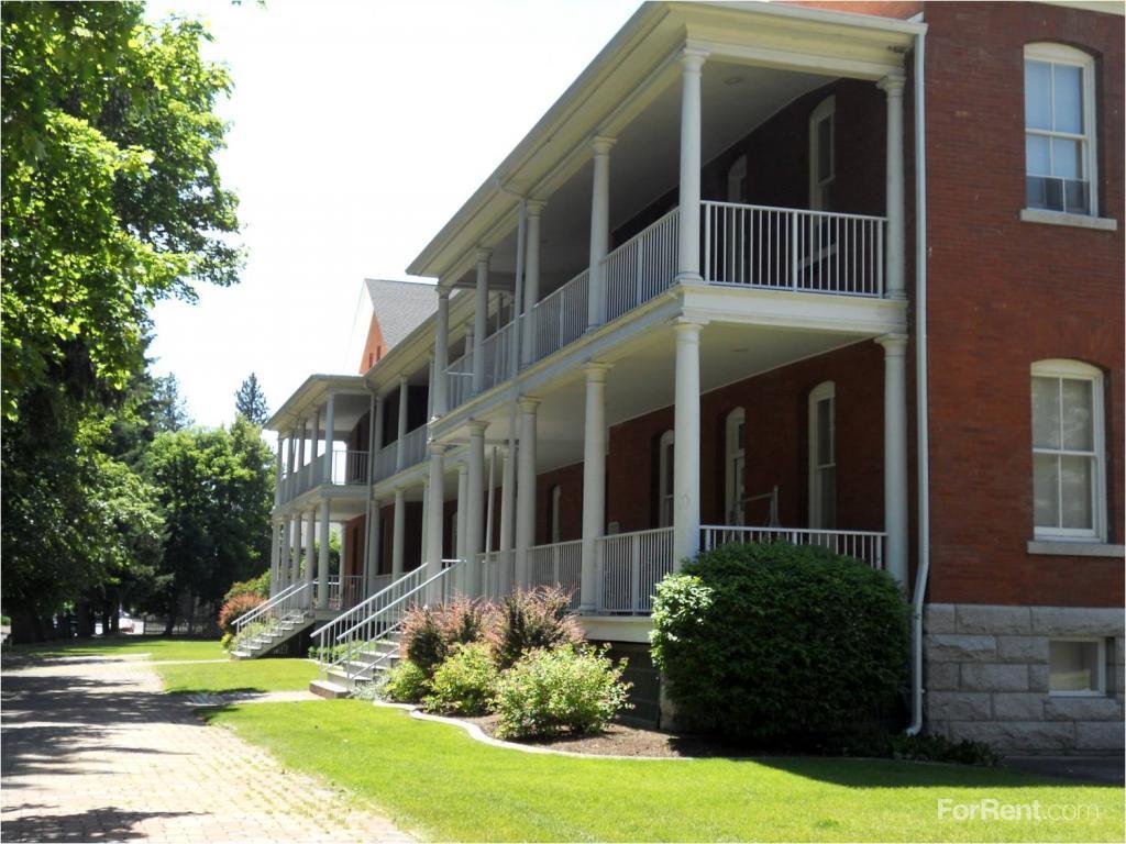 Randolph Arms Apartments photo #1
