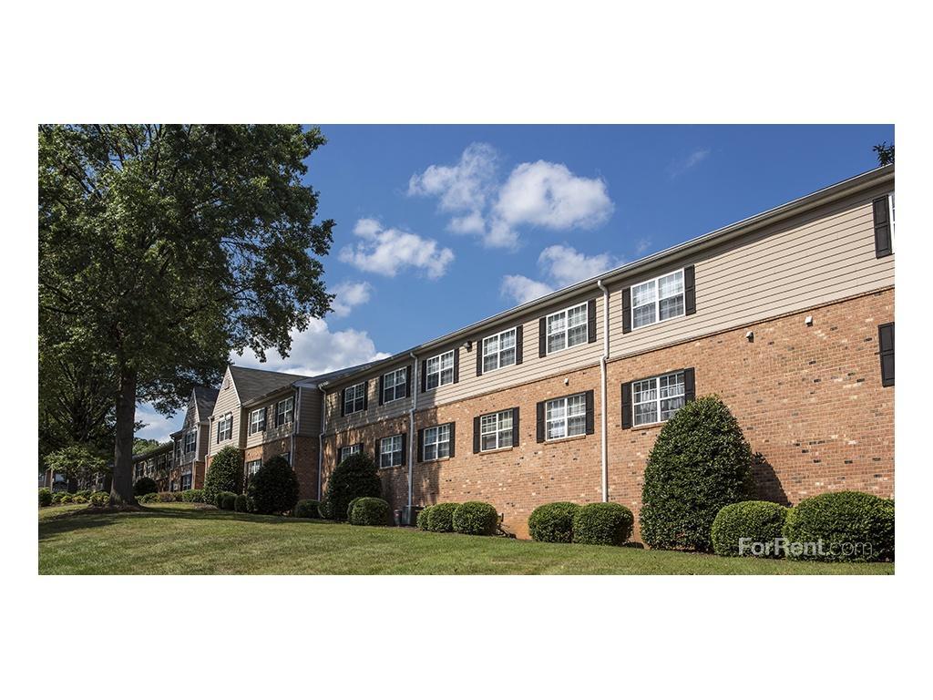 Granite Park Apartments Charlottesville Va Walk Score