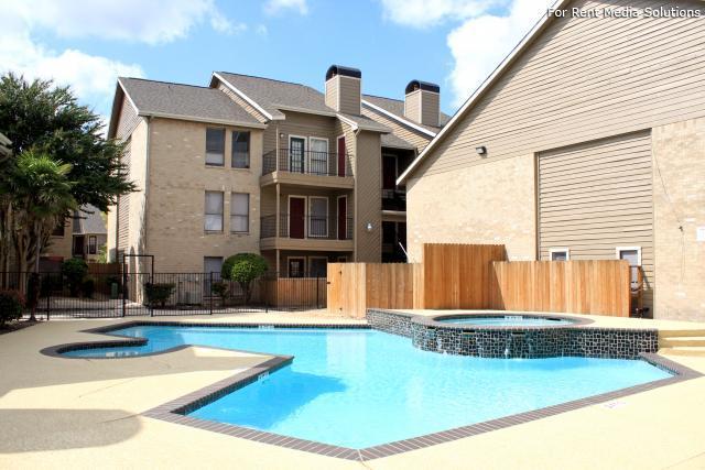 Miramar Apartments Bissonnet Street Houston Tx