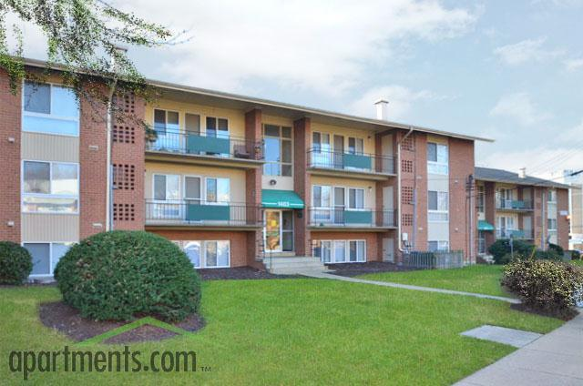 Forest Run Apartments Md