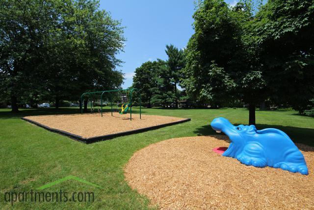 Dominion arms apartments arlington va walk score - Garden park apartments arlington tx ...