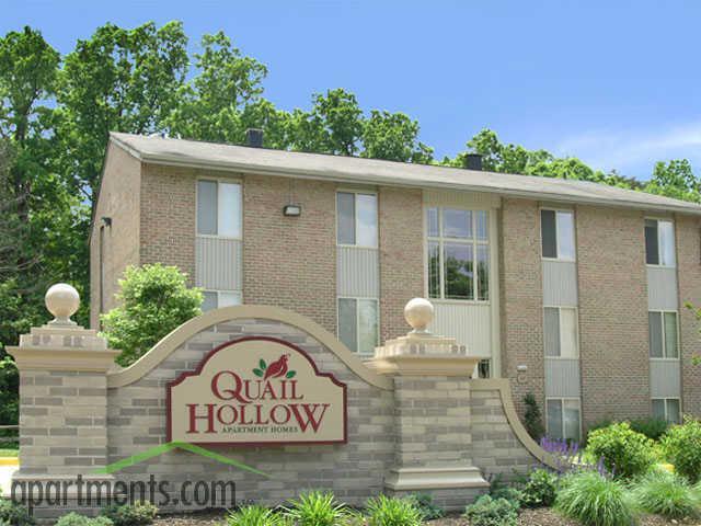 Quail Hollow Apartments photo #1