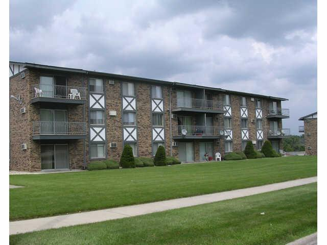 Orchard Apartments Alsip Il