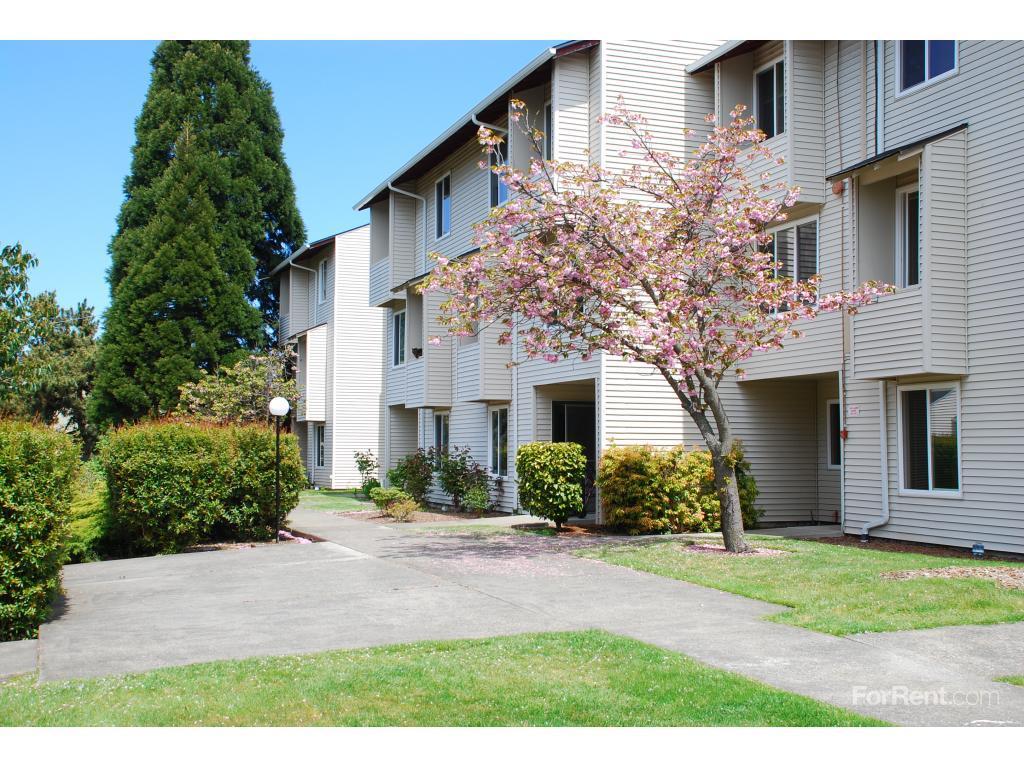 Redwood Park Apartments Tacoma Wa Walk Score