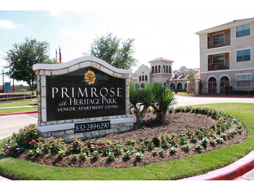 Primrose at Heritage Park - Active Senior Living Apartments photo #1