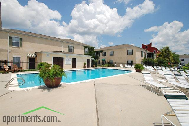 The Garden District Apartments Statesboro Ga Walk Score