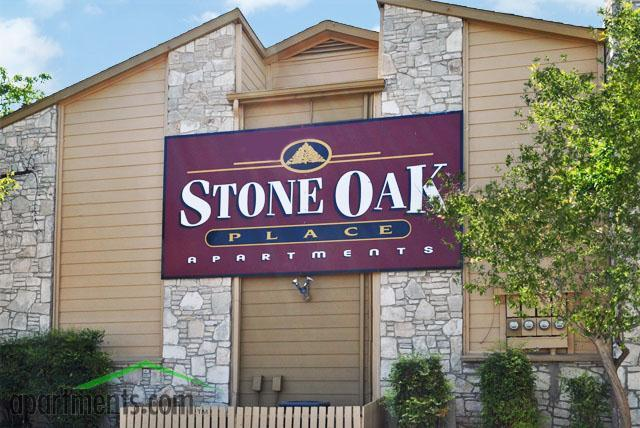 Stone Oak Place Apartments, San Antonio TX - Walk Score