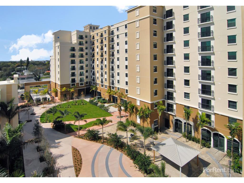 Brownsville Transit Village Apartments, Miami FL - Walk Score
