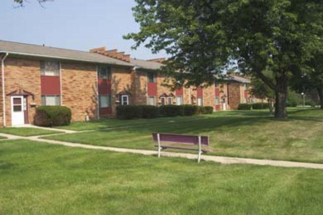Moundford Terrace Apartments Decatur Il