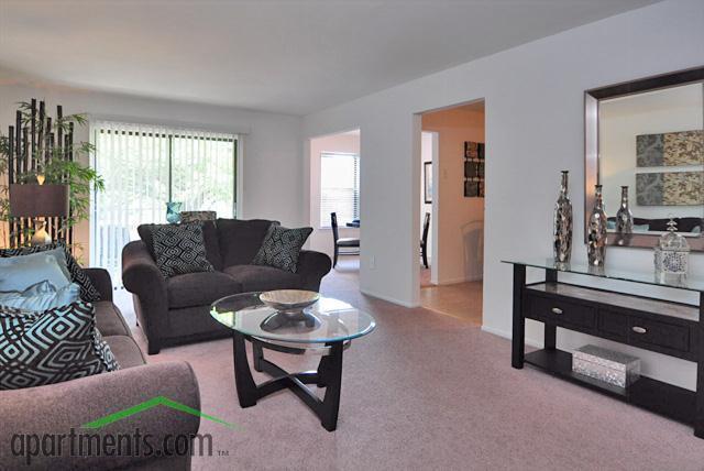 Durham Woods Apartments, Edison NJ - Walk Score