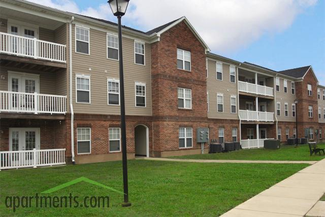 Gleneagles Apartments photo #1
