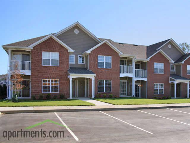 Weatherly Ridge Apartments Antioch Tn