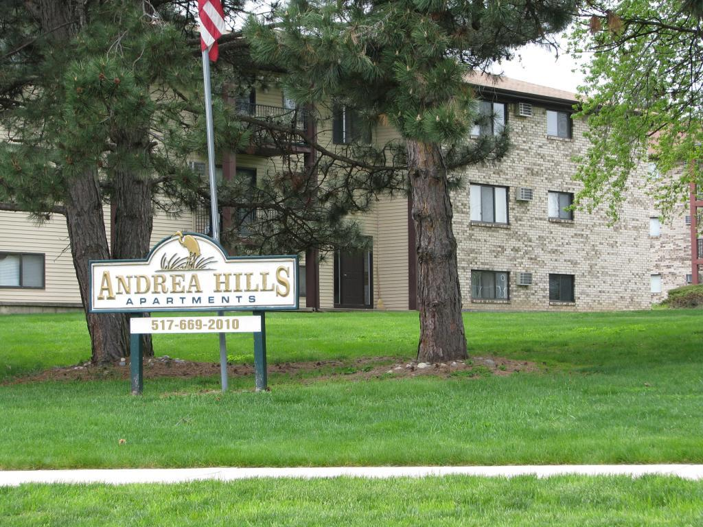 Andrea Hills and Clearview Apartments photo #1