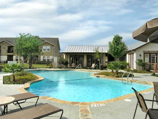 Westpond apartments san antonio tx walk score - Palo alto swimming pool san antonio ...