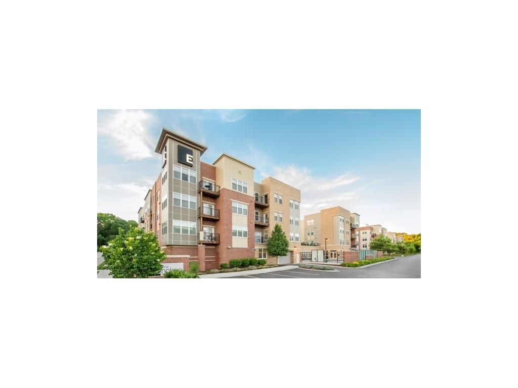 The Enclave Apartments photo #1