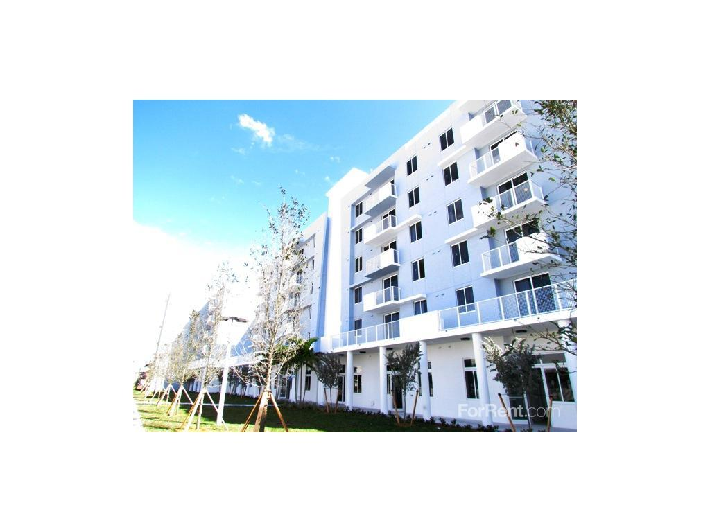 Little River Apartments Miami Fl