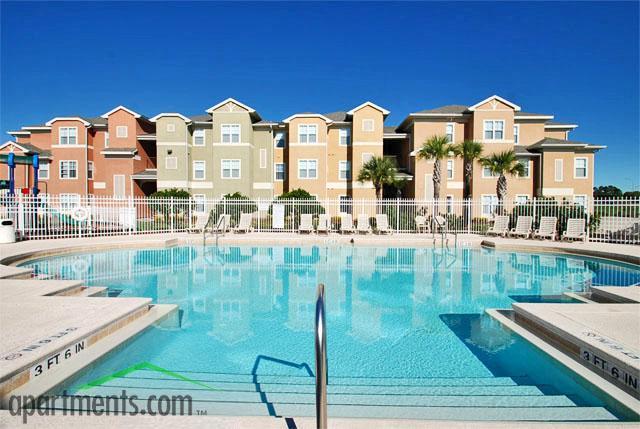 Pinnacle Pointe Apartments Meadow Woods FL
