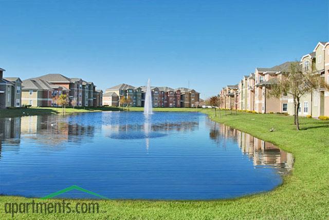 Meadow Pointe Apartments