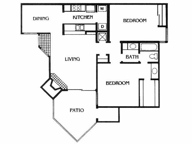 Oakhampton Place Apartments