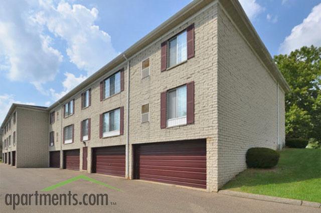 Chatham Hills Apartments Farmington Mi
