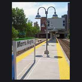 Photo of Morris Heights