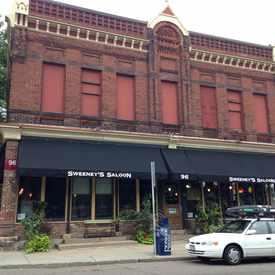 Photo of Sweeney's Saloon