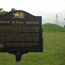 Photo of Indian Mounds Park