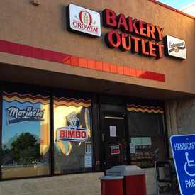Photo of Bakery Outlet