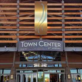 Photo of Town Center at Aurora