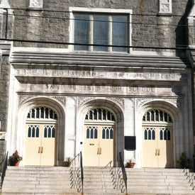 Photo of St Hubert Catholic High School For Girls