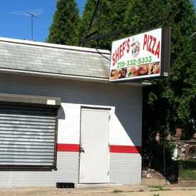 Photo of Shef's Pizza & Deli