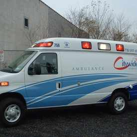 Photo of Citywide Ambulance
