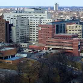 Photo of Jacobi Medical Center