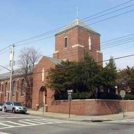 Photo of Saint Francis Xavier Church