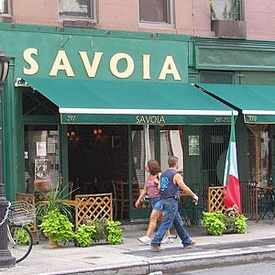 Photo of Savoia