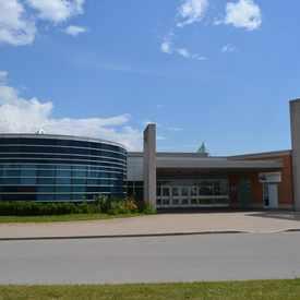 Photo of École Secondaire Catholique Saint-Charles-Garnier