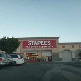 Photo of Staples