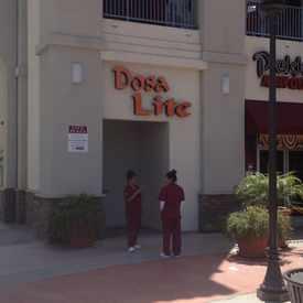Photo of DOSA LITE