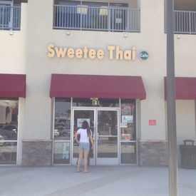 Photo of Sweetie Thai Cafe