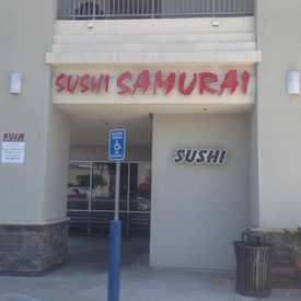 Photo of Samurai Japanese Restaurant