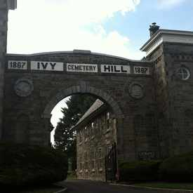 Photo of Ivy Hill Cemetery