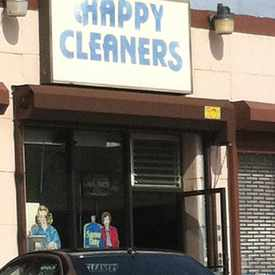 Photo of Happy Cleaners