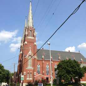 Photo of St Joseph Church