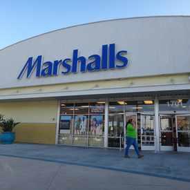 Photo of Marshalls