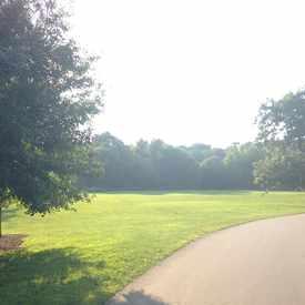 Photo of Ultimate Frisbee Field Cherokee Park Louisville, KY