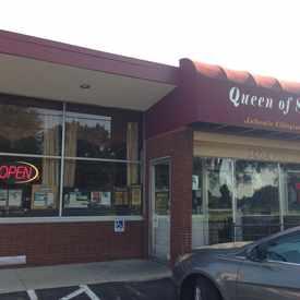 Photo of Queen of Sheba